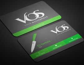 Nro 76 kilpailuun Business Card Design käyttäjältä smartghart
