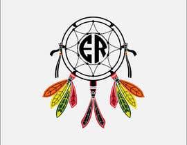 SGAWD tarafından Esqueda Dreamcathcer Blackhawk Logo için no 2