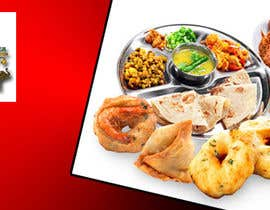 #7 for Facebook event cover for a an Indian restaurant by mjafras