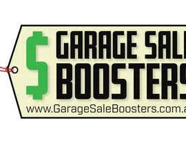 Nro 16 kilpailuun Design a Logo for a garage/Yard Sale Advertising Business käyttäjältä Zprater1