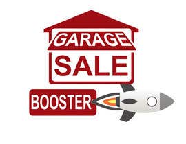 Nro 14 kilpailuun Design a Logo for a garage/Yard Sale Advertising Business käyttäjältä krismhond