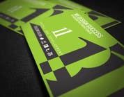 Graphic Design Entri Peraduan #60 for Design some Stationery for web design company