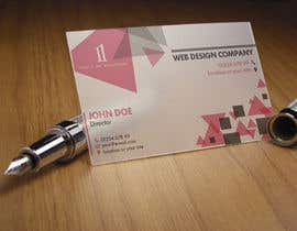 #41 cho Design some Stationery for web design company bởi RERTHUSI