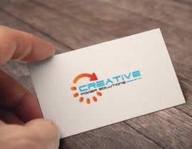 banklogo40 tarafından Creative Power Solutions logo design için no 5