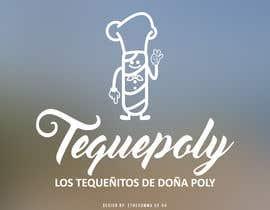 #7 for Develop a Brand Logo / Diseña un Logo para mi empresa de Tequeños by ethegamma