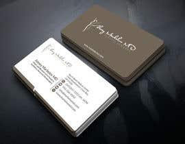ZahanNus tarafından Design some Business Cards için no 5