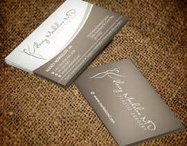 Nro 23 kilpailuun Design some Business Cards käyttäjältä flechero