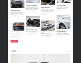 Nro 5 kilpailuun Best Homepage Designer - 15th project. käyttäjältä awaisahmed9211