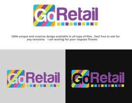 Nro 108 kilpailuun Logo desing (for retail stores construction service company) käyttäjältä KhawarAbbaskhan