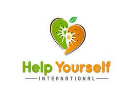 #121 cho Design a Logo for HELP YOURSELF (self serve health shop) bởi ixanhermogino