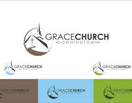 Nro 59 kilpailuun Design a Logo for a Church käyttäjältä taganherbord
