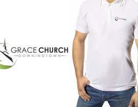#344 untuk Design a Logo for a Church oleh taganherbord