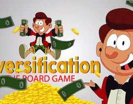 Nro 19 kilpailuun Diversification board game animation käyttäjältä seguro