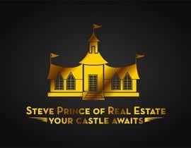 edso0007 tarafından Design a Logo for Steve Prince of Real Estate için no 42