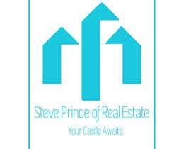 jstasiulaitis tarafından Design a Logo for Steve Prince of Real Estate için no 3