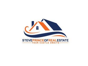miziworld tarafından Design a Logo for Steve Prince of Real Estate için no 33