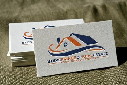miziworld tarafından Design a Logo for Steve Prince of Real Estate için no 35