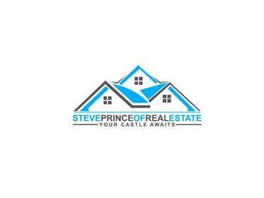 miziworld tarafından Design a Logo for Steve Prince of Real Estate için no 38