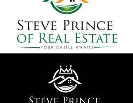 wilfridosuero tarafından Design a Logo for Steve Prince of Real Estate için no 40
