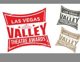 #47 for Design Logo and Seal for a Theatre Awards Program by TOPSIDE