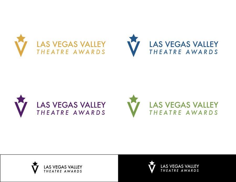 Konkurrenceindlæg #97 for Design Logo and Seal for a Theatre Awards Program