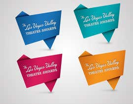 #14 for Design Logo and Seal for a Theatre Awards Program af Retzosk
