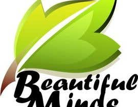 #155 para Logo Design for Beautiful Minds por ArpitaSaxena