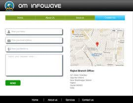 ominfowave tarafından Write a IOS & Andriod Phone application for Referralamte Application için no 2