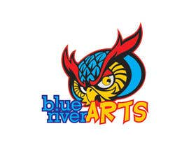 nº 148 pour Design a Logo for Blue River Arts par rajnandanpatel