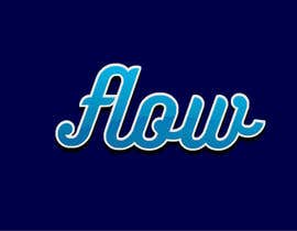 "#49 para Design a Logo for ""flow"" por lassoarts"