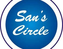 #6 for Design a Logo for San's Circle af fawadahmad91