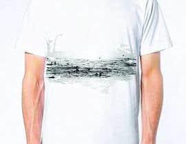 moilyp tarafından Design a Flats Fishing T-Shirt için no 6