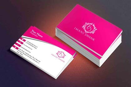 MAGraphics786 tarafından Business card for a bridal store için no 1