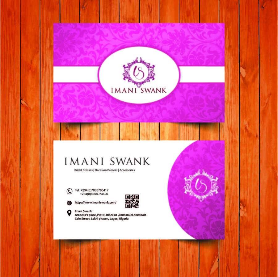 Bridal store business cards images card design and card template bridal store business cards image collections card design and bridal store business cards choice image card reheart Images