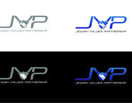 #14 for Design a Logo for JVP by webmastersud