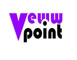 #265 for Design a Logo for Vewwpoint by slamet77