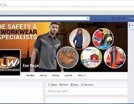 Biayi81 tarafından Design a Banner for a business Facebook page için no 8
