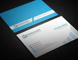 OviRaj35 tarafından Design some Business Cards için no 92