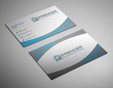 MusfiqAkash tarafından Design some Business Cards için no 100