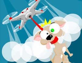 Nro 24 kilpailuun Card Design for Unicorn Startup Game käyttäjältä canache