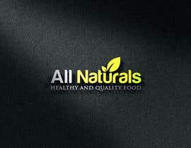 Nro 183 kilpailuun Create a logo for a food brand käyttäjältä xpertdesign786