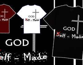ellebyajsergio tarafından God Made için no 11