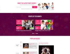 mazcrwe7 tarafından Build a Website için no 13