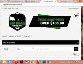 Nro 4 kilpailuun design banner for website käyttäjältä Biayi81
