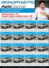 Photoshop Inscrição do Concurso Nº30 para Re-design car dealer newspaper ad's
