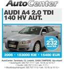 Photoshop Inscrição do Concurso Nº10 para Re-design car dealer newspaper ad's