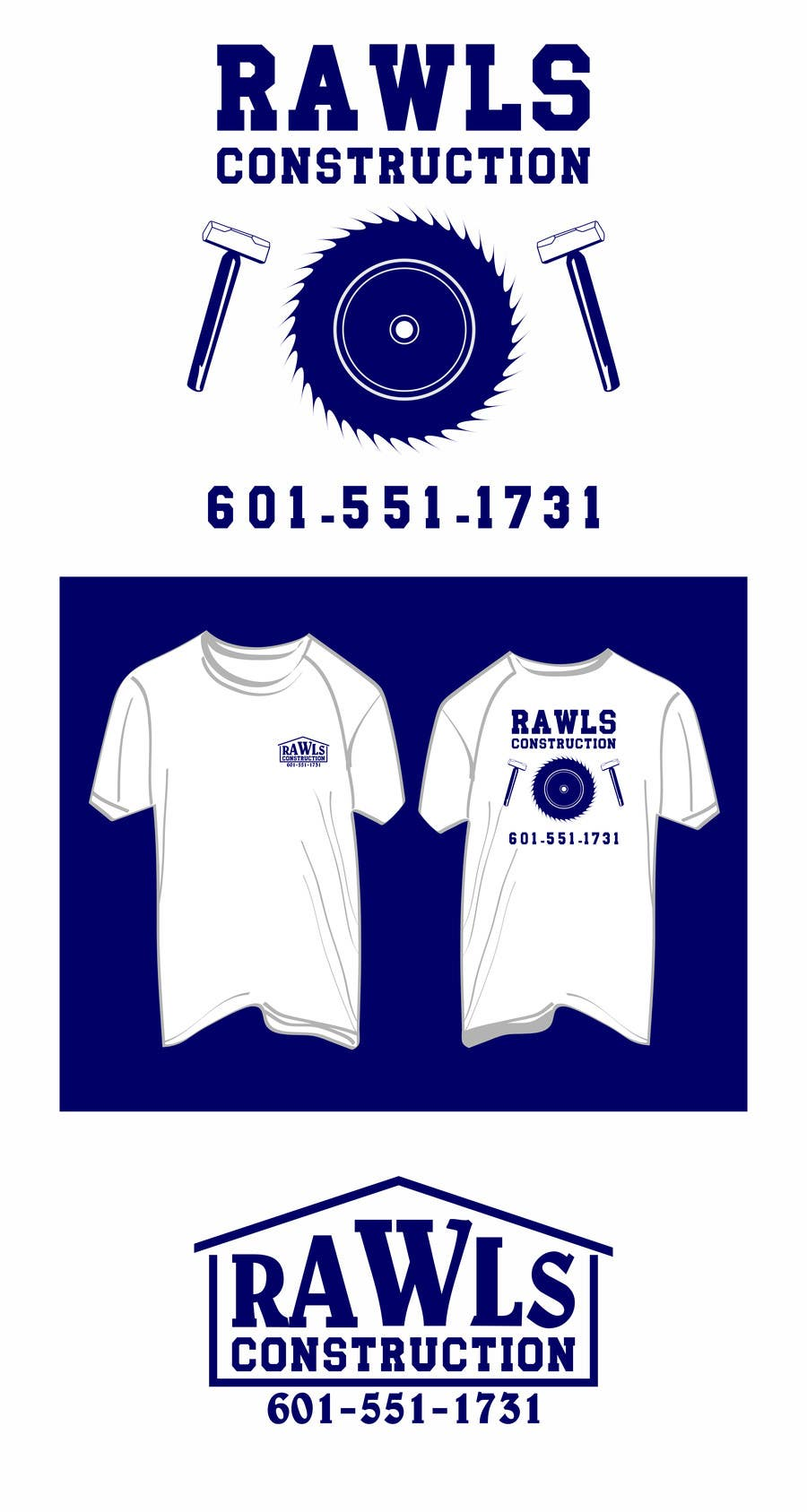 T shirt design using coreldraw -  13 For Design A T Shirt Using Corel Draw For A Construction Business By