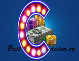 #15 for Design logo for a casino website by Champian