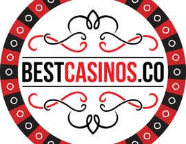 #2 for Design logo for a casino website by kukuhsantoso86