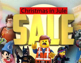 #36 for Kids Toys Sale by corsexx